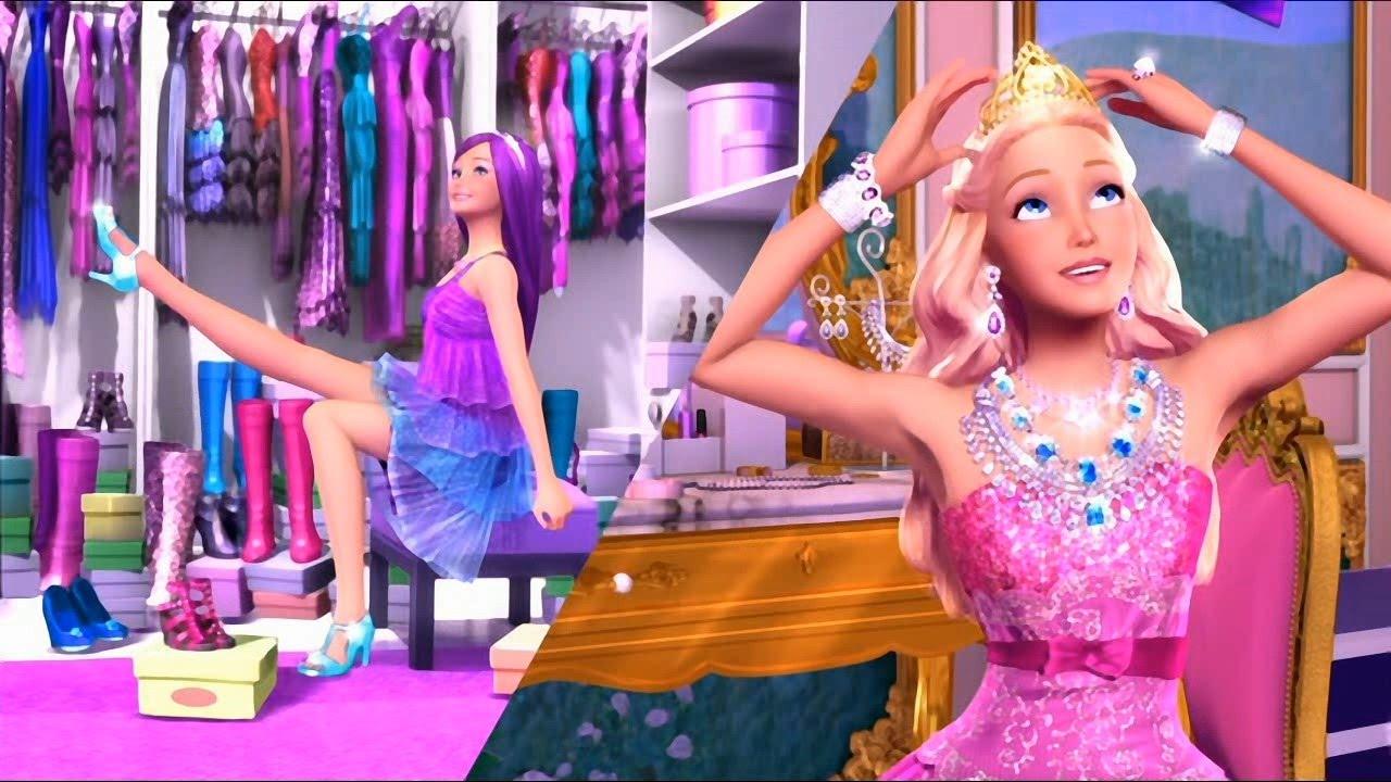 filme barbie a princesa e a popstar