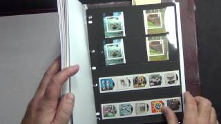 GB Elizabeth II 2009-11 NHM Stamp Collection Presented in a Stanley Gibbons Album