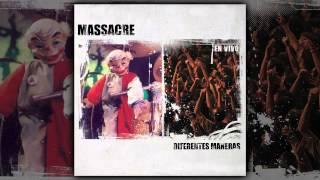 Massacre - Diferentes Maneras  Audio, Full Album 2005