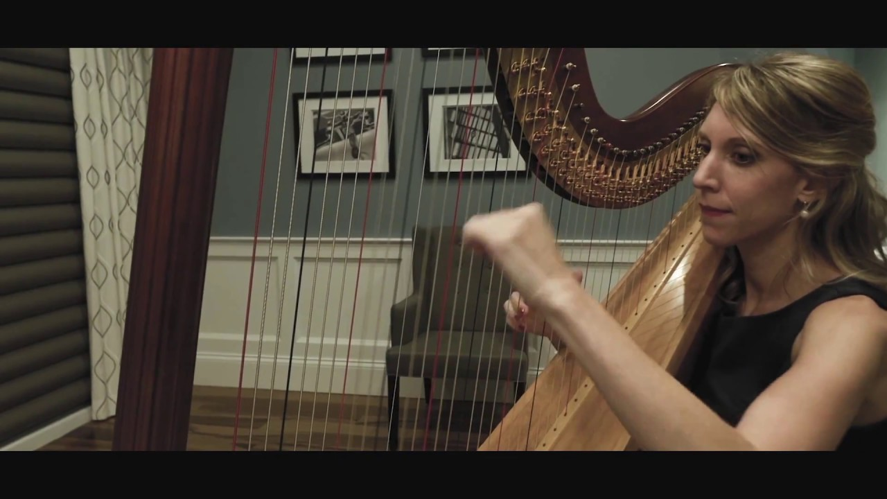 Tiffany Envid Harp Videos