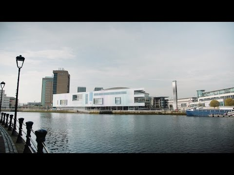 Waterfront Belfast Conference & Exhibition Centre