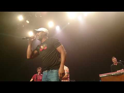 Darius Rucker - This (live At The Forum Melbourne, 19th March 2018)