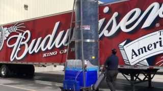 Bitimec Truck and Trailer Washing - Beverage Distributors