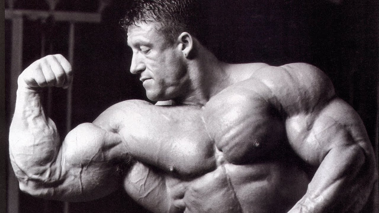Dorian Yates - Into The Shadow - REDUX | London Real - YouTube