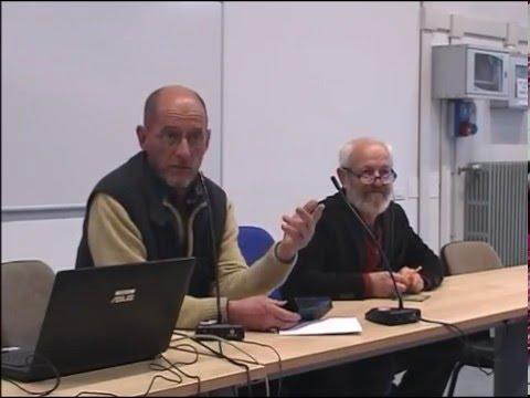 Lezione 2 - Corso agricoltura biologica 2016 - Istituto Stefani-Bentegodi San Floriano