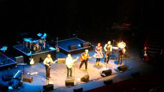 Al Stewart at Royal Albert Hall 2013, Night train to Munich