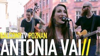 Baixar ANTONIA VAI - MAD HEART (BalconyTV)