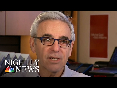 IRS Warns Of New Email Phishing Tax Scam   NBC Nightly News