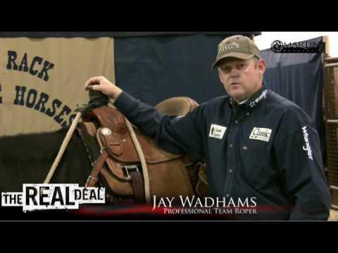 Jay Wadhams - Adjustable Rig