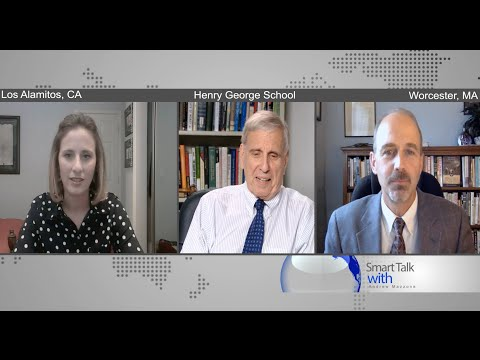 Dr. Edward O'Donnell Discusses Henry George And The Crisis Of Inequality