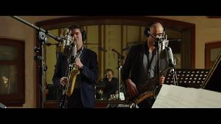 A Not So Beautiful Friendship (ft. Peter Bernstein) - Tom van der Zaal | Producing Jazz Sjors Segaar