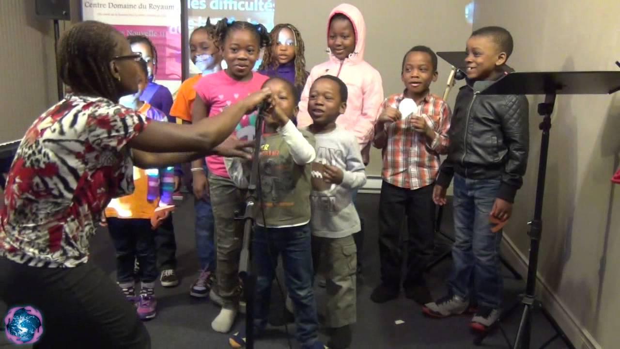 Top chant école du dimanche - YouTube ZW41