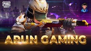 PUBGMOBILE LIVE STREAMING IN TAMIL | SRB | Arun Gaming