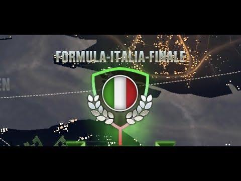 CSR Racing 2 | Formula Italia Finale | Info & Times