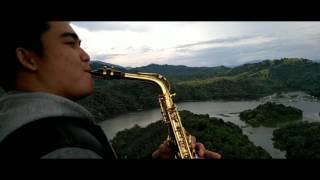 Download lagu Jaz -  Dari Matamu Saxophone cover