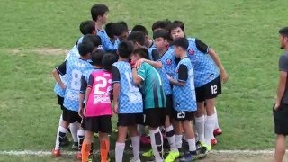 青年會vs翁祐2016 5 12 元朗學界足球丙組八強精華
