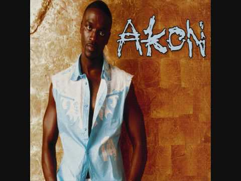 Akon - Stadium Music - Ditch ya Boyfriend [ High Quality 1080p ] HQ