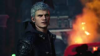 Devil May Cry 5   Official Reveal Trailer   E3 2018