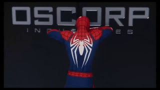 PS4 Marvel