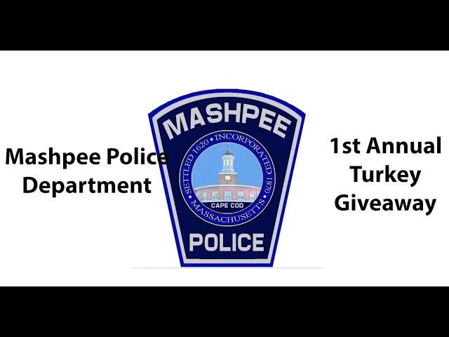 MPD Turkey Giveaway 2019