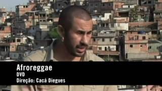 Nenhum motivo explica a guerra - Afroreggae