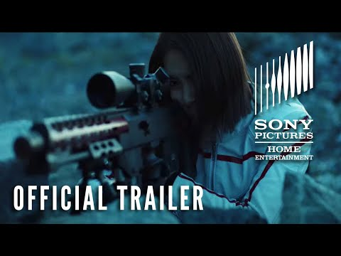 Sniper: Assassin's End OFFICIAL TRAILER - Available on Blu-ray & Digital 6/16