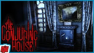 The Conjuring House Part 13 (The Dark Occult) | Horror Game | PC Gameplay Walkthrough