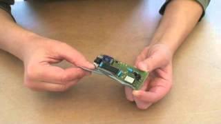 Jak postavit digitální hodiny s LED displejem. Díl druhý.