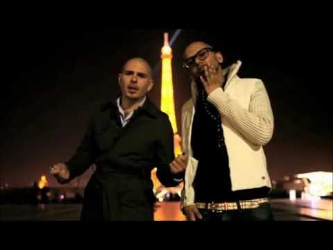 Shake Señora-Pitbull Ft.T-Pain & Sean Paul-(Video Official 2012)