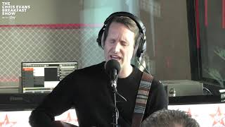Ash - Shining Light (Live on The Chris Evans Breakfast Show with Sky)