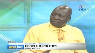 Jakoyo Midiwo tears into Jubilee's manifesto & their record