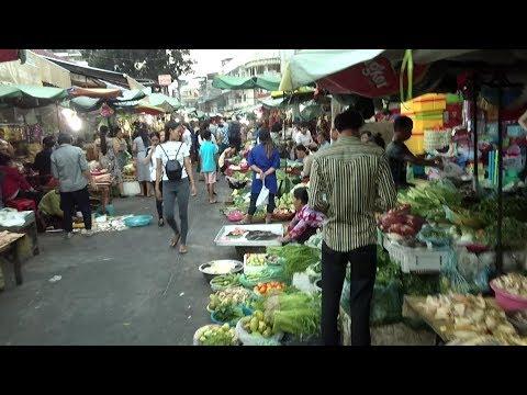 "Pattaya ""On The Road Again"" to Phnom Penh Pt.1 (MT) MMXVIII"