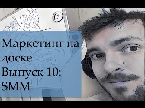 Урок 1: SMM, продвижение в социальных сетях, продвижение в Вконтакте, Facebook, Youtube