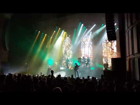 Ghost - Dance Macabre (Live at The Benedum, Pittsburgh PA 5/