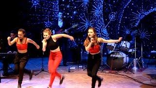Step dance show. Заказать степ шоу.