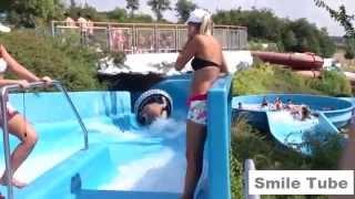 Smile tube - Лучшая сборка приколов #2
