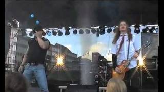 Powerage AC/DC Coverband Live