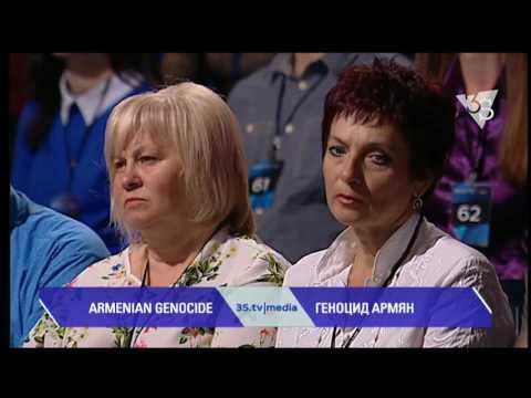 ГЕНОЦИД АРМЯН. 3stv|media (03.06.2016)