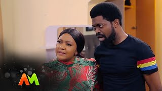 This is not Obus' room – My Flatmates   S5   Ep 120   Africa Magic