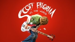 Scott Pilgrim vs. the World -- Review #JPMN