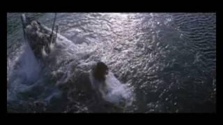 Подъем Титаника! музыка Nightwish – Moondance(Клип на фильм