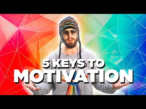 5 Simple Tips To Stay Motivated In Tough Times: Julien Blanc Reveals His Best Motivational Secrets!