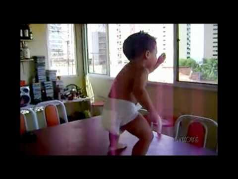 "DJ EARWORM ""Like OMG Baby"" DANCE"