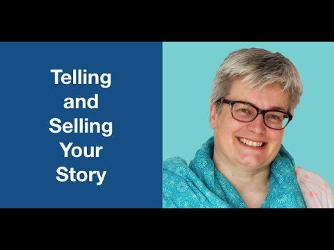 How to tell and sell your crowdfunding story