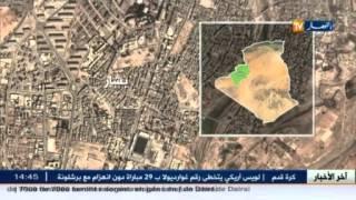 الجزائر / تدمير 5 مخابئ للإرهابيين بعين الدفلى والقضاء على بارون مخدرات في بشار