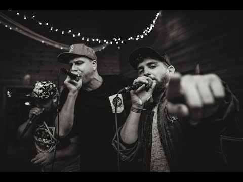 THE UK'S NUMBER 1 BEATBOX GROUP @ YOUR NEXT EVENT  - BLOXED BEATS