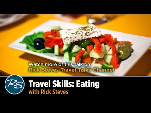 European Travel Skills: Making Restaurant Reservations