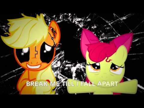 Break my mind MLP Style (Request)