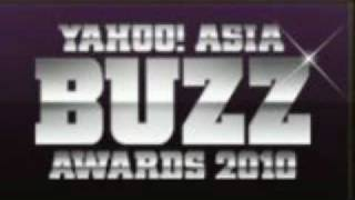 Yahoo Buzz Award 2010-the real winner!!!