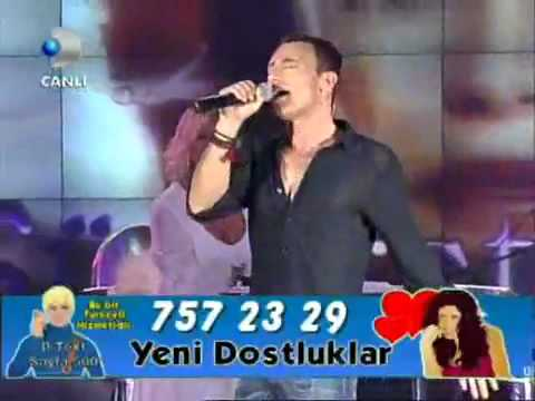 "Mustafa Sandal - ""Gidenlerden"""